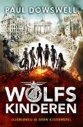 Bekijk details van Wolfskinderen