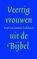 Bekijk details van Veertig vrouwen uit de Bijbel