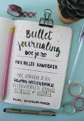 Bekijk details van Bullet journaling doe je zo