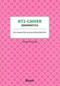 Bekijk details van NT2-cahier grammatica