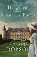 Bekijk details van Het geheim van Chateau d´Epines