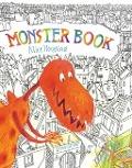Bekijk details van Monster book