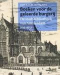 Bekijk details van Boeken voor de geleerde burgerij