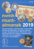Bekijk details van NVMH muntalmanak 2019
