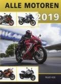 Bekijk details van Alle motoren 2019