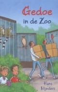 Bekijk details van Gedoe in de zoo