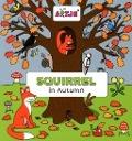 Bekijk details van Squirrel in autumn