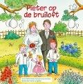 Bekijk details van Pieter op de bruiloft
