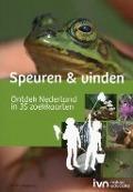Bekijk details van Ontdek Nederland in 35 zoekkaarten