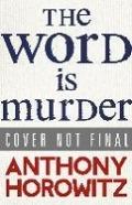 Bekijk details van The word is murder