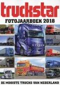 Bekijk details van Truckstar fotojaarboek 2018