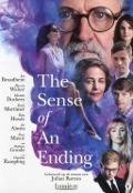 Bekijk details van The sense of an ending