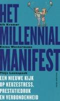 Bekijk details van Het millennial manifest
