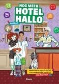 Bekijk details van Nog meer Hotel Hallo; Werkboek