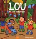 Bekijk details van Lou in het herfstbos