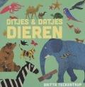 Bekijk details van Ditjes & datjes dieren
