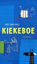 Bekijk details van Kiekeboe vierkant