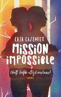 Bekijk details van Mission impossible