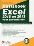Bekijk details van Basisboek Excel 2016 en 2013 voor gevorderden