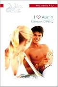 Bekijk details van I love Austin