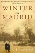 Bekijk details van Winter in Madrid