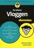 Bekijk details van De kleine vloggen voor dummies®