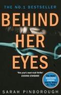 Bekijk details van Behind her eyes
