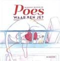 Bekijk details van Poes waar ben je?