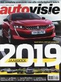 Bekijk details van Autovisie jaarboek 2019