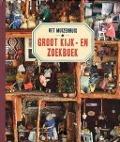 Bekijk details van Groot kijk- en zoekboek