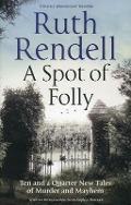 Bekijk details van A spot of folly