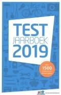 Bekijk details van Testjaarboek 2019