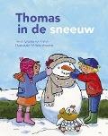 Bekijk details van Thomas in de sneeuw