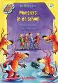 Bekijk details van Monsters in de school