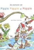 Bekijk details van De avonturen van Pippie, Pappie en Poppie
