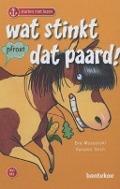 Bekijk details van Wat stinkt dat paard!