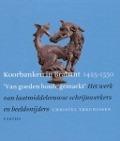Bekijk details van Koorbanken in Brabant 1425-1550