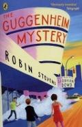 Bekijk details van The Guggenheim mystery