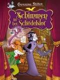 Bekijk details van Schimmen in het Schedelslot (of: het geheim van dapper zijn)