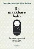 Bekijk details van De maakbare baby