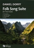 Bekijk details van Folk song suite