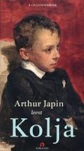 Bekijk details van Arthur Japin leest Kolja