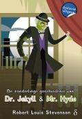 Bekijk details van De zonderlinge geschiedenis van Dr. Jekyll en Mr. Hyde