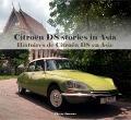 Bekijk details van Citroën DS stories in Asia