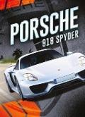 Bekijk details van Porsche 918 Spyder
