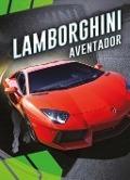 Bekijk details van Lamborghini Aventador