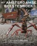 Bekijk details van Het Amsterdamse beestenboek