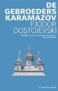 Bekijk details van De gebroeders Karamazov