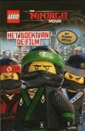 Bekijk details van LEGO® The Ninjago® movie