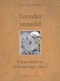 Bekijk details van Toonder vertaald